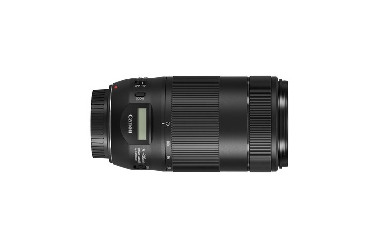 Canon EF 70-300mm F4-5,6 IS II USM