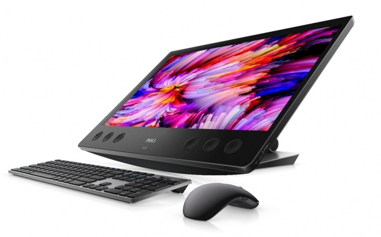 Dell XPS 27 AIO
