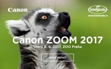 Canon ZOOM 2017