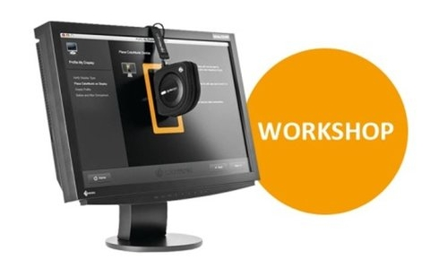 EIZO workshop