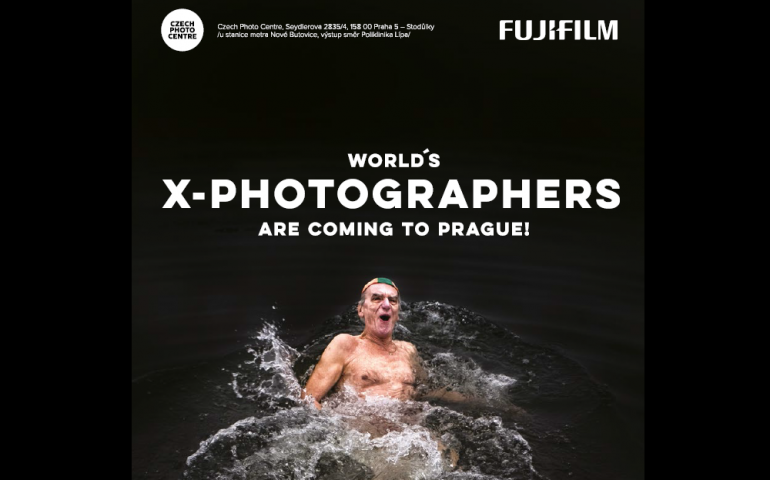 WORLD´S X-PHOTOGRAPHERS ARE COMING TO PRAGUE!