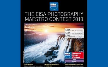 The Eisa Maestro Photography Contest 2018