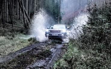 Petr Jan Juračka a Jakub Fišer, Jak jsme fotili Range Rover?