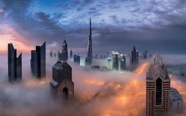 Elia Locardi, Tempest, Dubaj