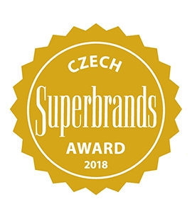 Superbrands awards