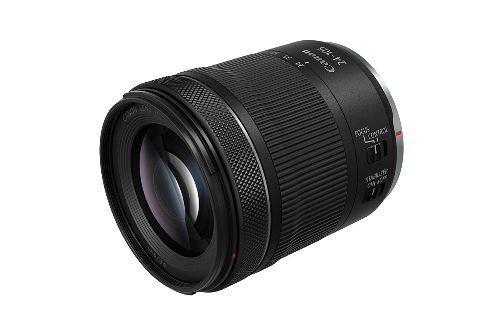 Canon RF 24-105 mm f/4-7,1 IS STM