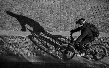 Cyklisté, běžci, cestovatelé a poutníci – aktuální téma a jak na něj