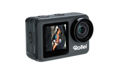 Nejnovější outdoorové kamery Rollei I.