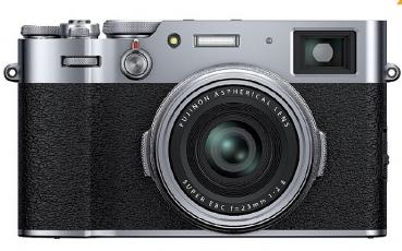 Fujifilm X100V – Tati, půjč mi ho!