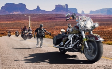 Motorky, auta, stroje – podívejte se na inspirativní snímky aktuálního kola FOTOGRAFA ROKU