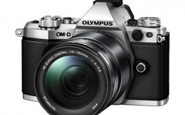 Blog FotoVideo - Olympus