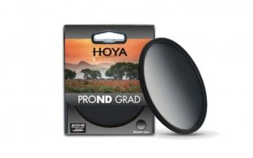 Filtry Hoya PRO ND GRAND