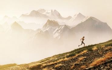 Na horách, ve skalách a v kopcích za úsvitu – 10. téma FOTOGRAFA ROKU