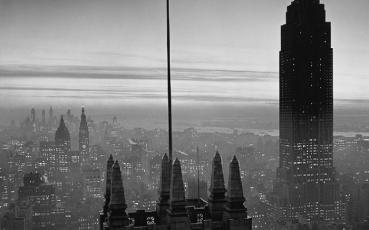 Samuel Herman Gottscho – fotograf Nev Yorku i botaniky