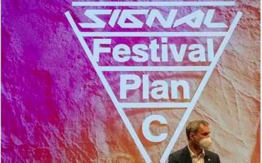 Signal Festival je zpět – proběhne ve dnech 14.–17. října 2021