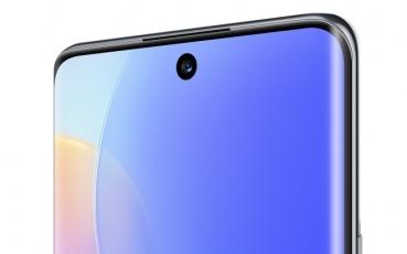 Huawei představuje smartfone Huawei nova 9.